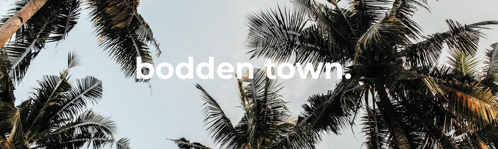 Bodden Town