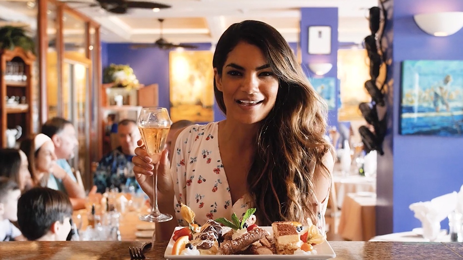 Top Cayman Restaurants This Is Cayman