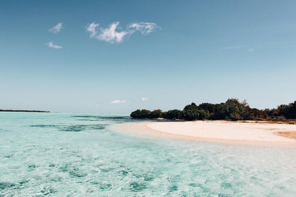 Owen Islands