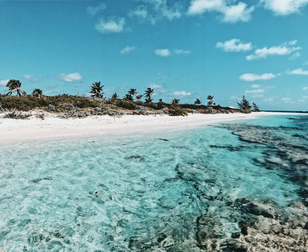 Owen Island_Little Cayman