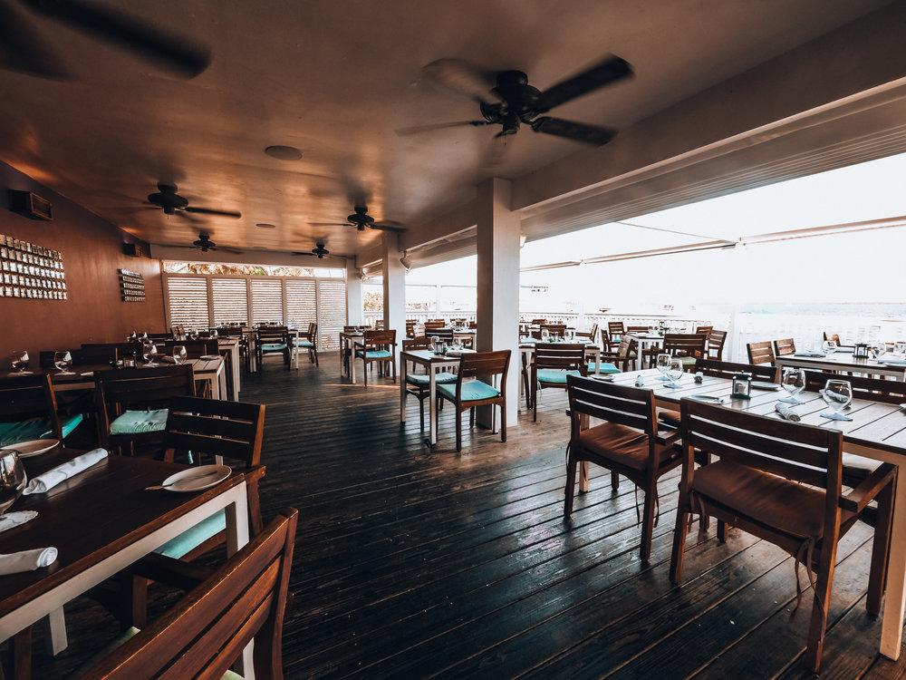 Catch restaurant_CaymanIslands