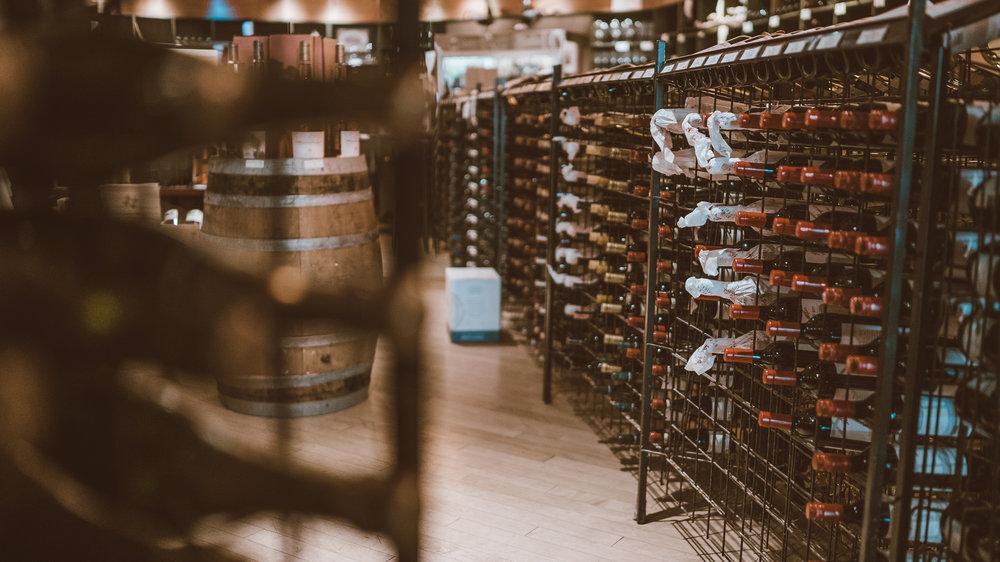 liquor store_Cayman