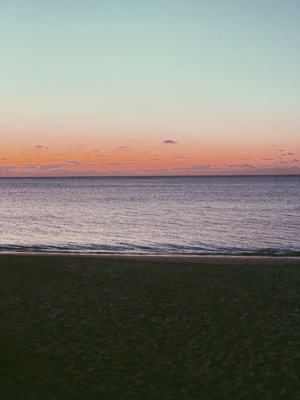 sunset_cayman_islands