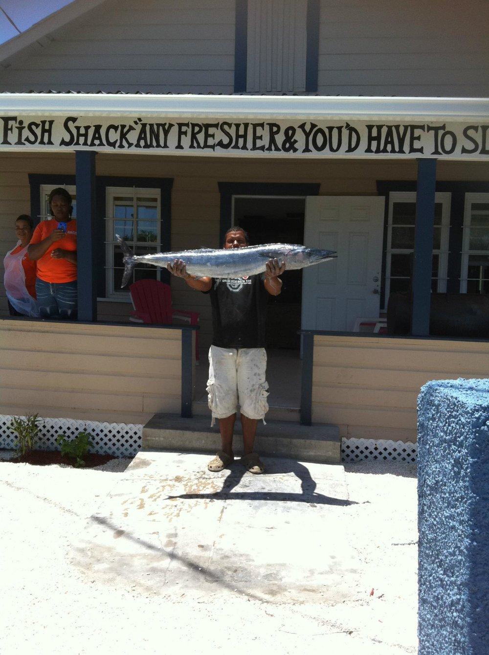 Da Fish Shack_Cayman