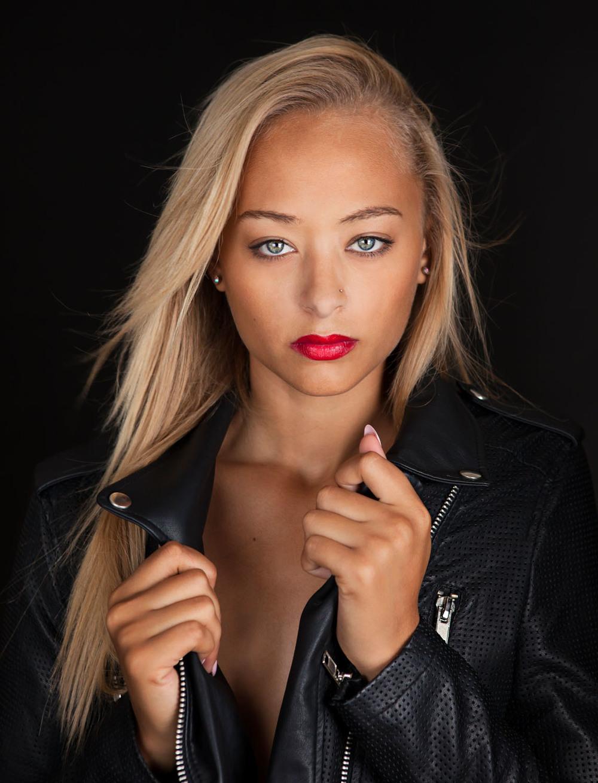 Sacramento Model Photography