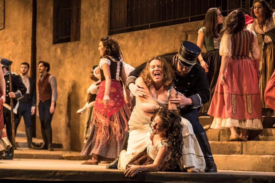 Carmen  Indiana University Opera