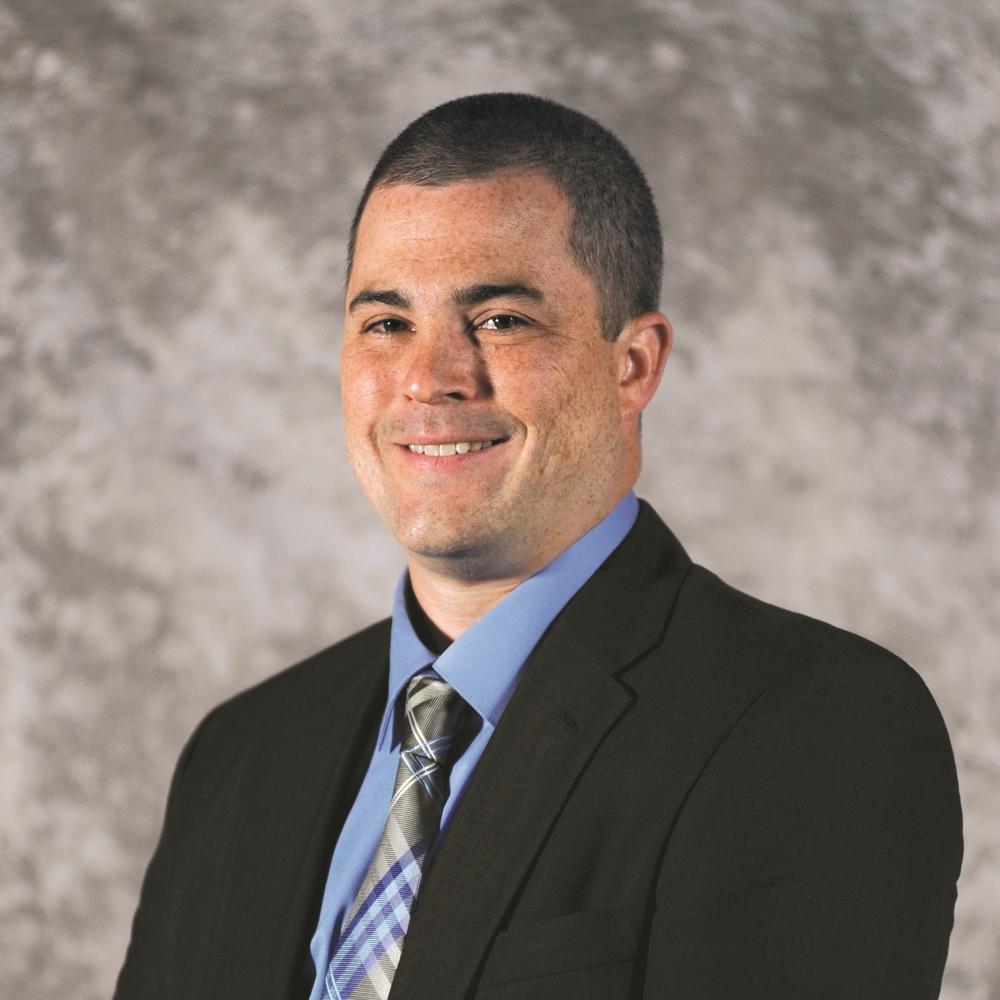 Kevin Scharen      Piedmont-Triad