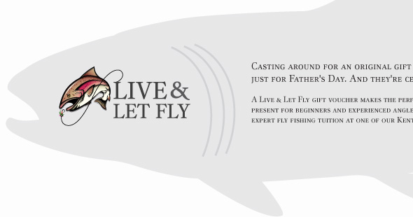 Live and Let Fly