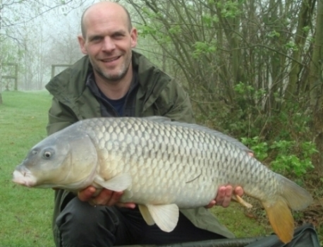 Paul Kitt and a Common