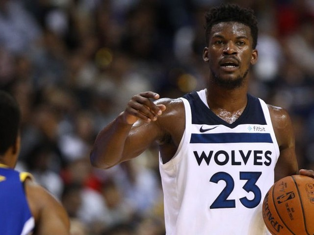 15a9b3a5a70878 Give Jimmy Butler a Pass — Banter Park