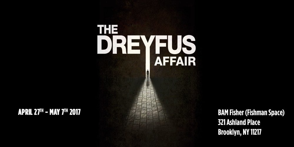 the dreyfus affair essay The sources source 1 from the dreyfus affair: the sequel, by chaz lerdthraril nearly 2,000 people, invited by france's central consistory of jews, listened to general.