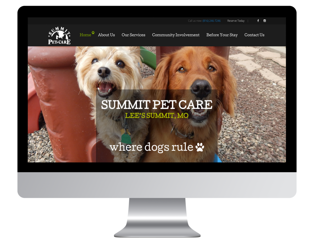Summit Pet Care (ACDC)