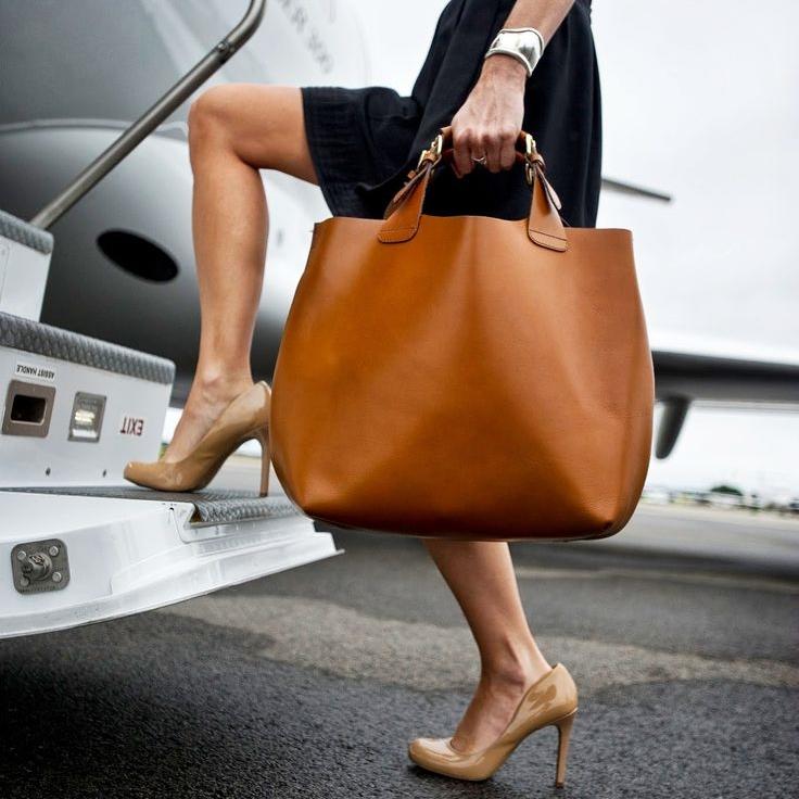 Handbag Restoration