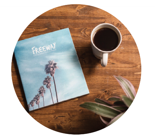 freeway workbook