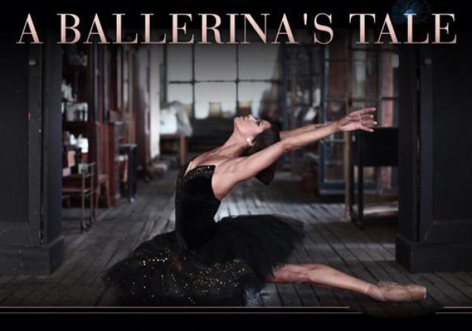 a ballerinas tale movie