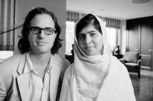 Davis Guggenheim -Malala