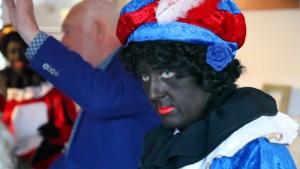 Blackface #3
