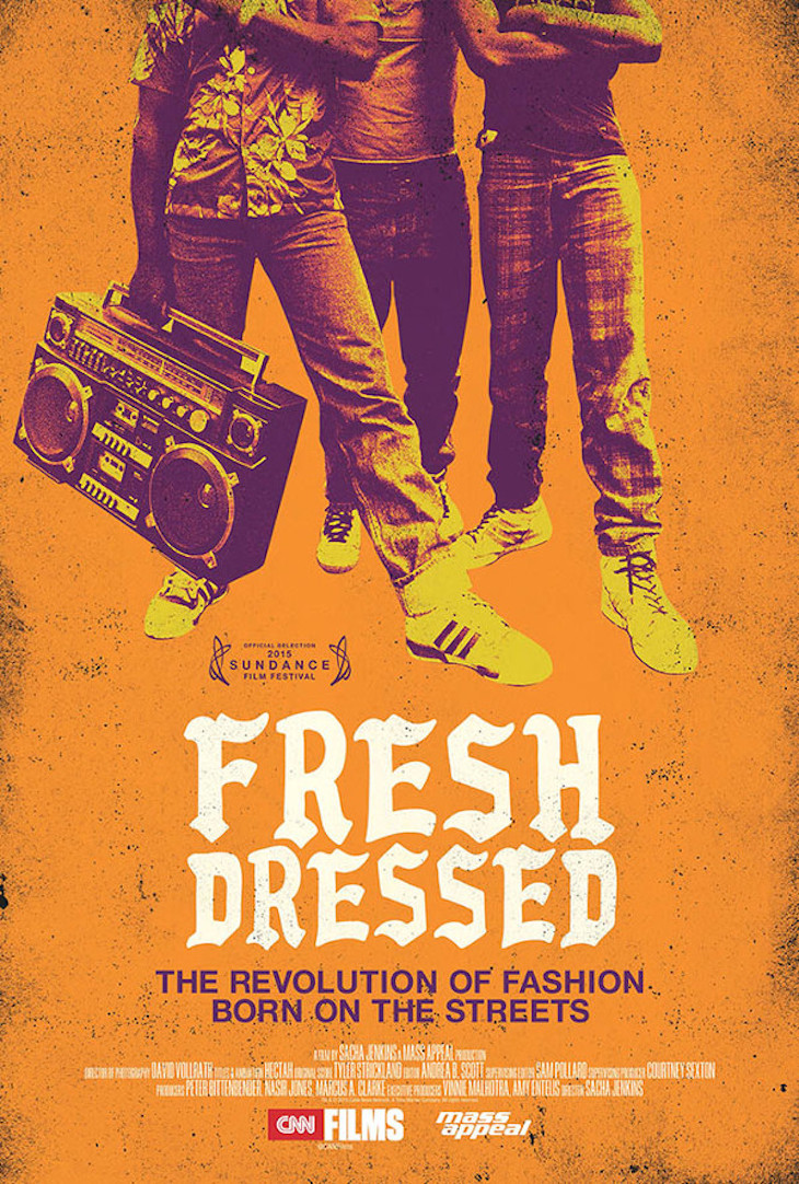 fresh-dressed-poster-art