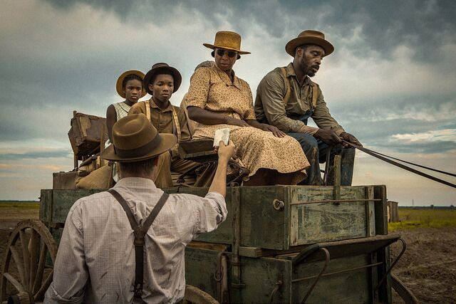 "Photo Still from ""Mudbound"""