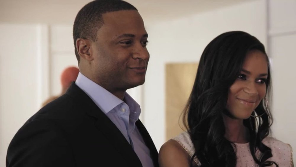 David Ramsey and Shrieen Crutchfield