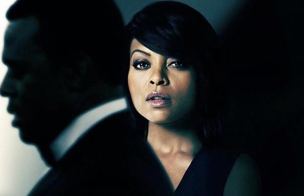 Taraji P. Henson as Melinda in Tyler Perry's Acrimony