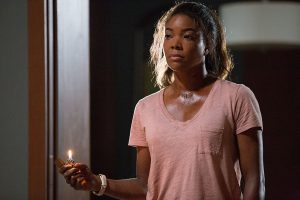Gabrielle Union in Breaking In