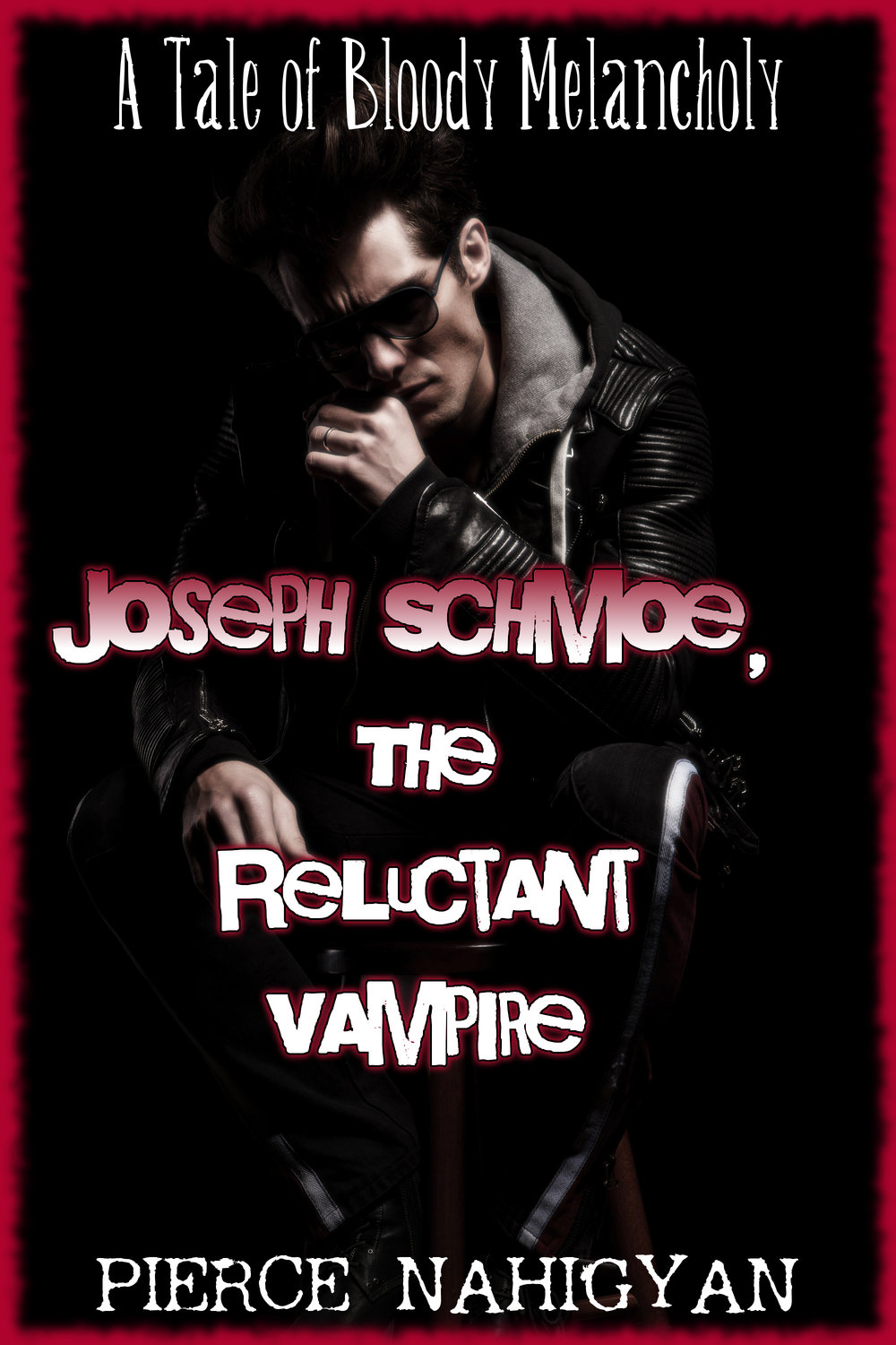 Joseph Schmoe, The Reluctant Vampire