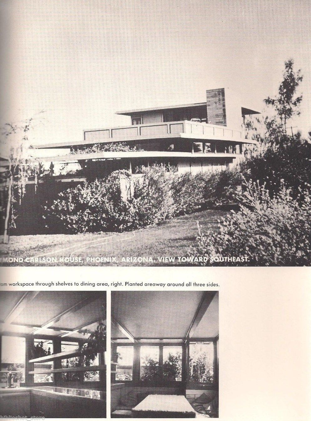 The Natural House, image via  eBay