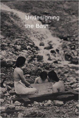 undesigning the bath by leonard koren