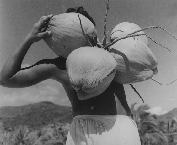 Lola Alvarez Bravo, 1949