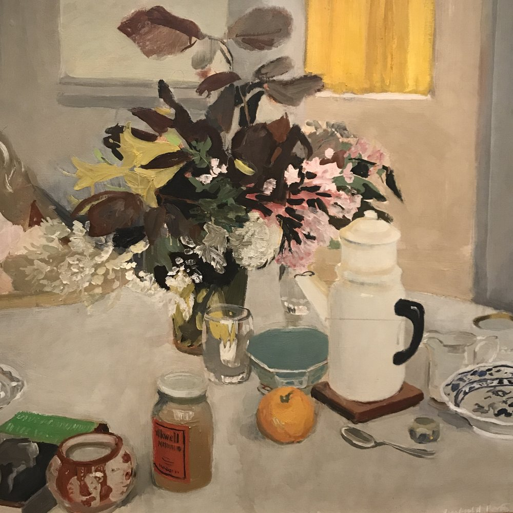Fairfield Porter at the Met