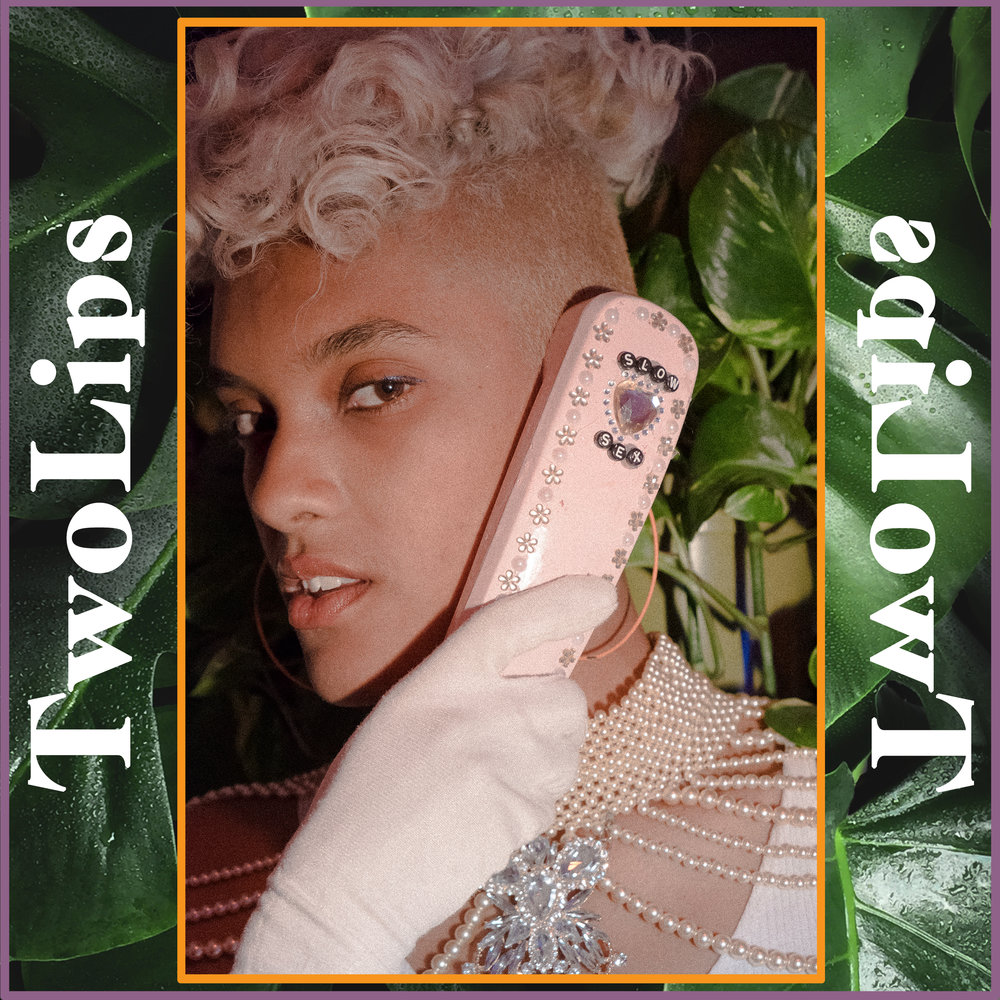 "TwoLips — ""Slow Sex"" - Photographer + designer"