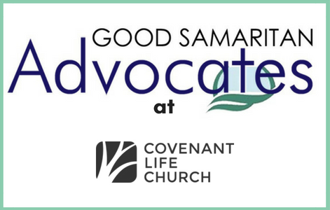 Covenant Life Church in Gaithersburg, MD  *by appointment only    2nd Saturday morning of each month