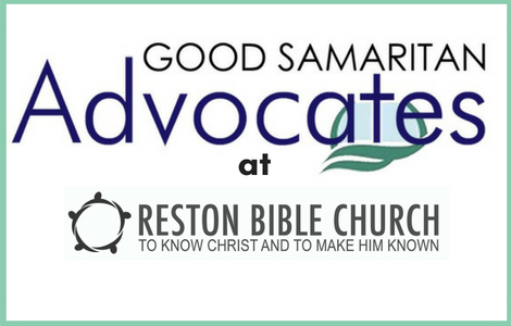 Reston Bible Church in Sterling, VA  *by appointment only    3rd Saturday morning of each month