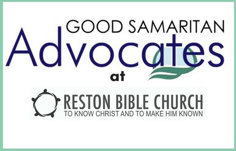 Reston Bible Church en Sterling, VA   3to sábado mañana de cada mes