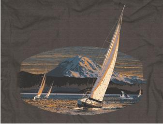 Puget Sails