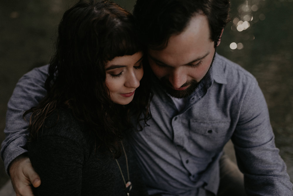 Kyle + Shelby