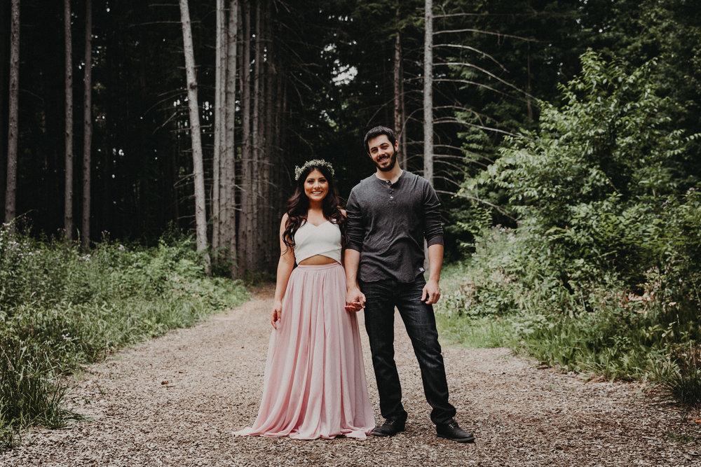 Natashia + Ryan