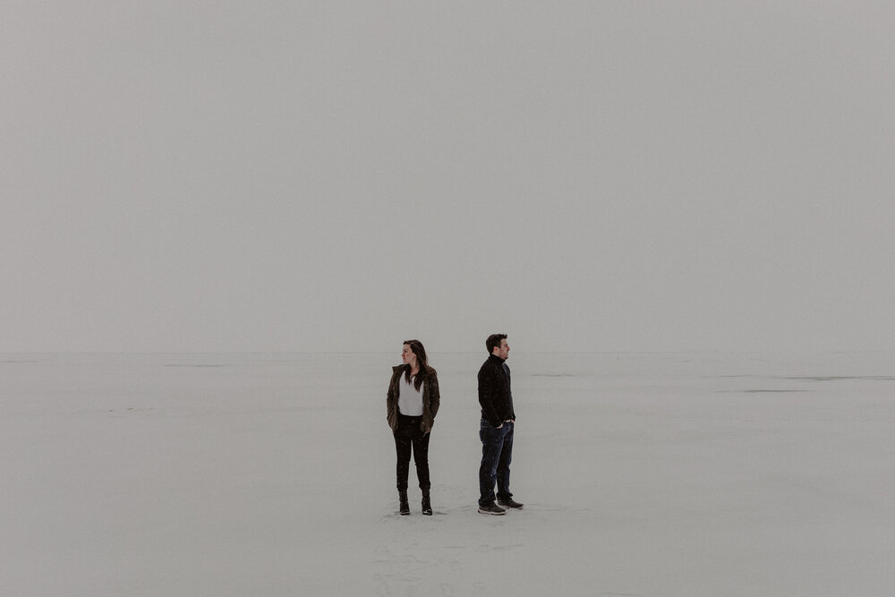 Kelsey + Jason