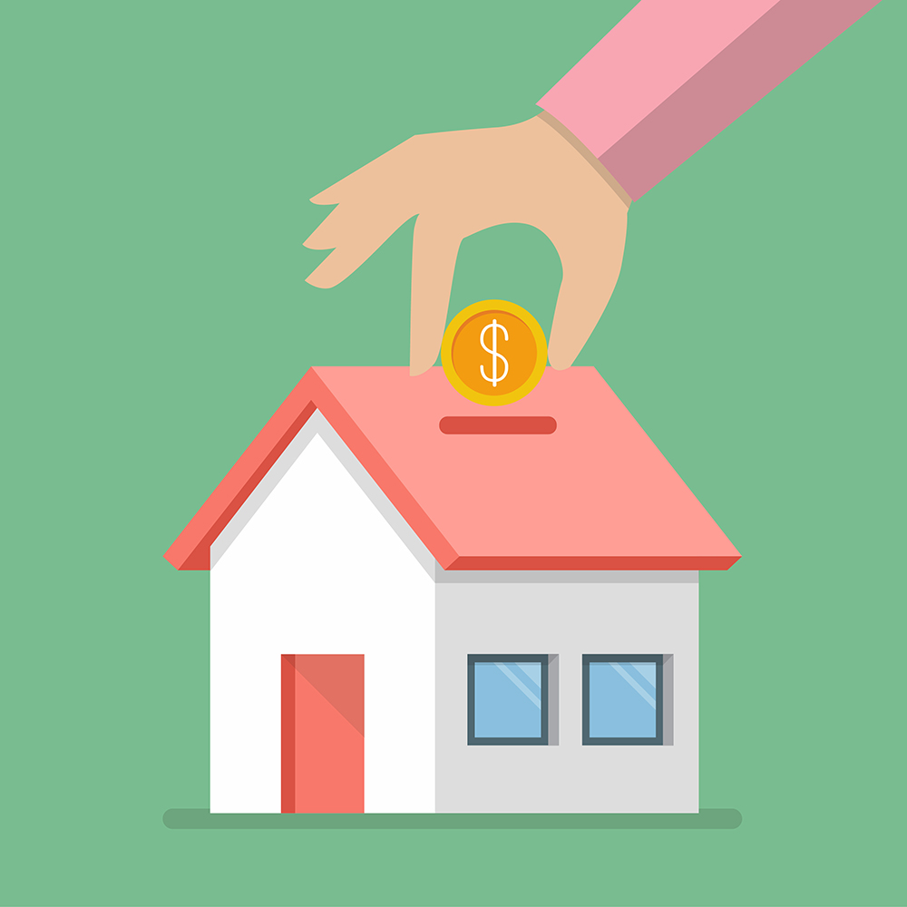how to pay off mortgage faster