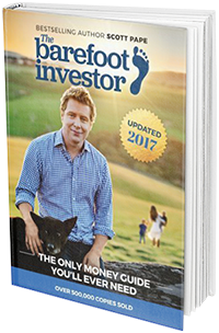 The Barefoot Investor - Scott Pape