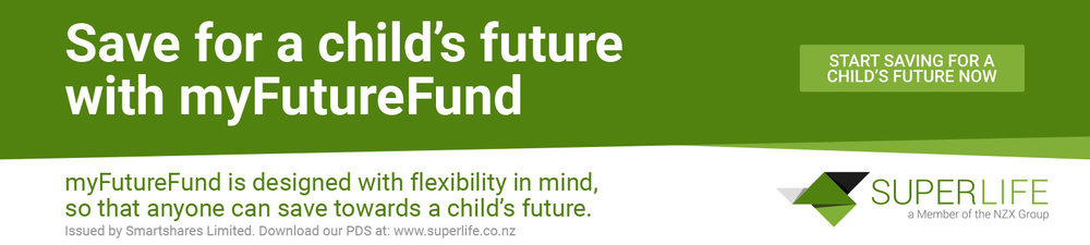 Superlife myFutureFund