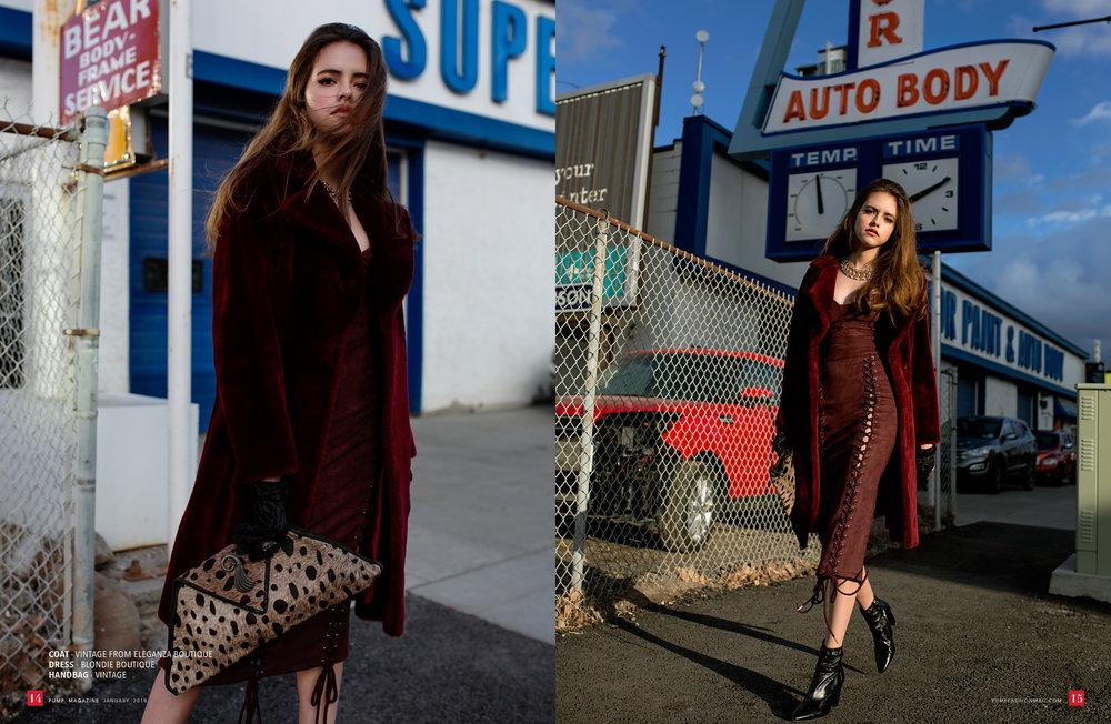 PUMP Magazine Fashion and Beauty Jan 2018 vol 28.jpg