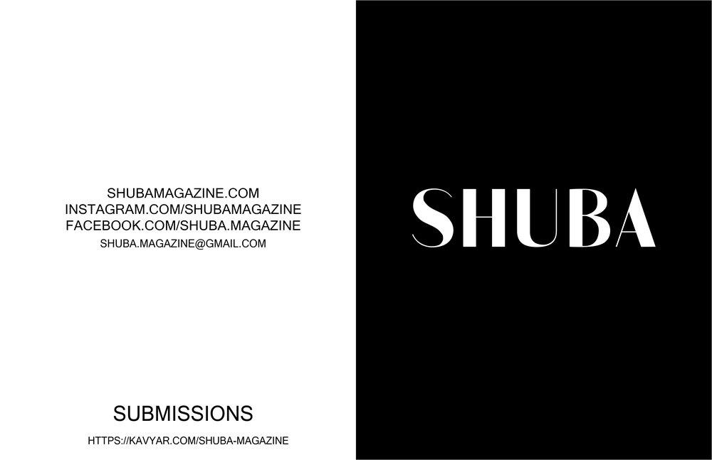 SHUBA MAGAZINE #9 VOL. 22.jpg