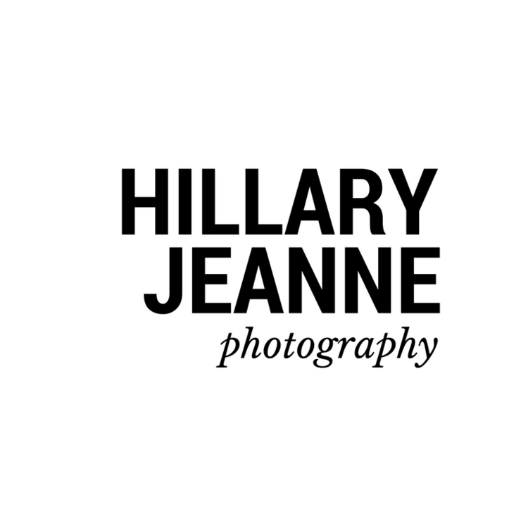 Hillary Jeanne Photography