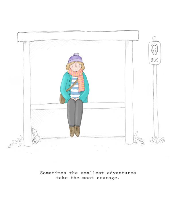 WEEK 19: Adventure