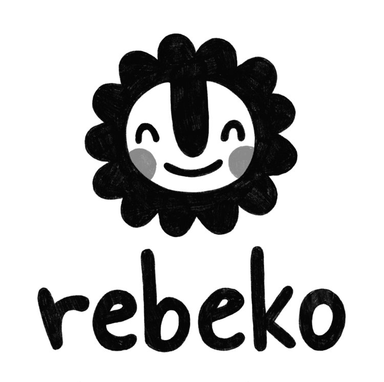 Rebeko Illustration