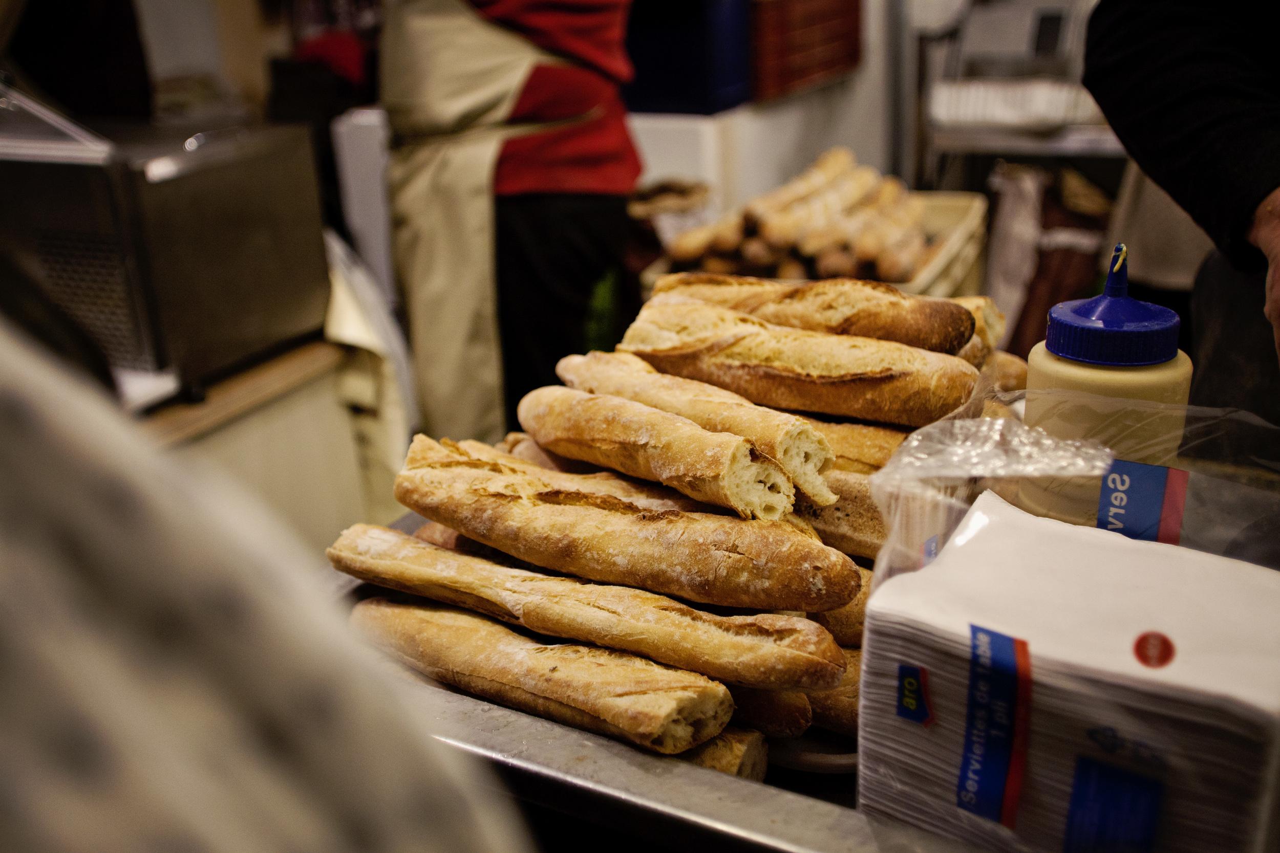 Paris Fête des Vendanges de Montmartre