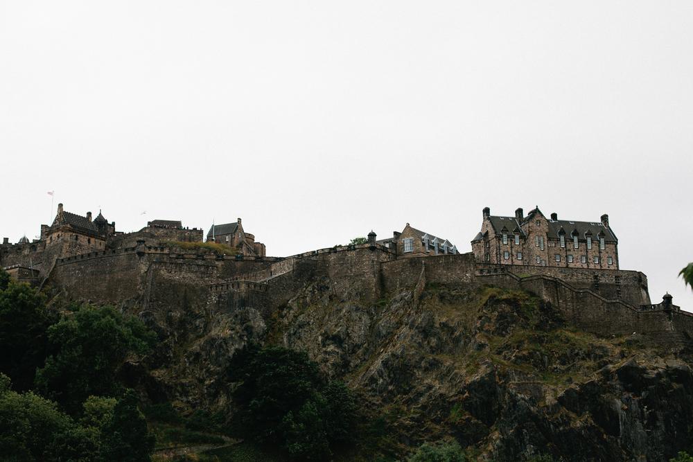 Edinburgh Scotland United Kingdom