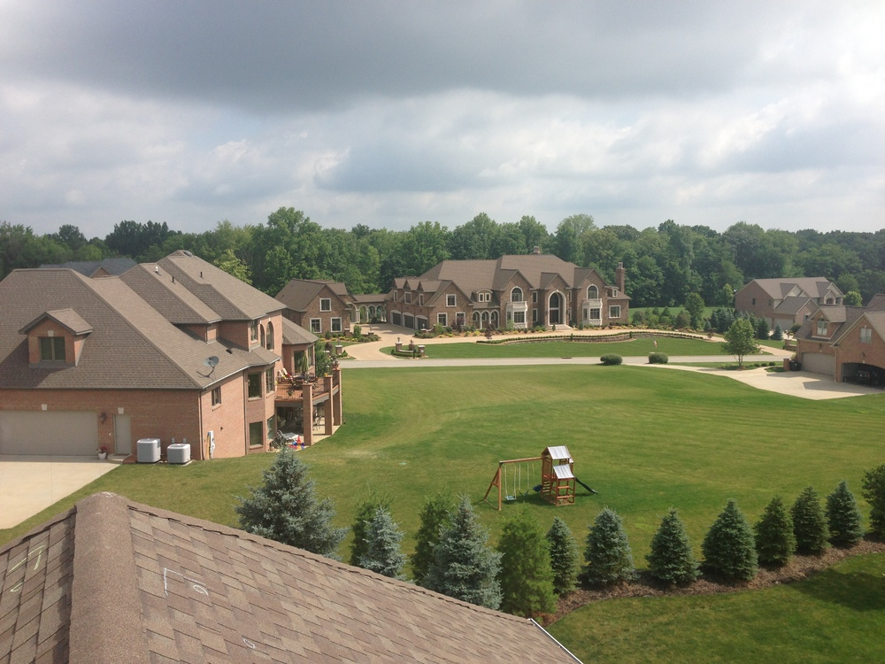 32 Homes in Covington Cove, Canfield, OH